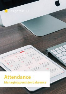 hr guide attendance management