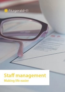 hr guides staff management